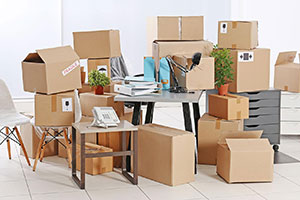 Company relocation made easy!