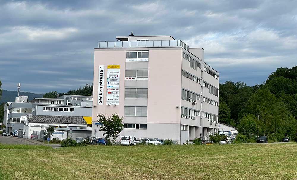 Umzugsservice Zürich GmbH